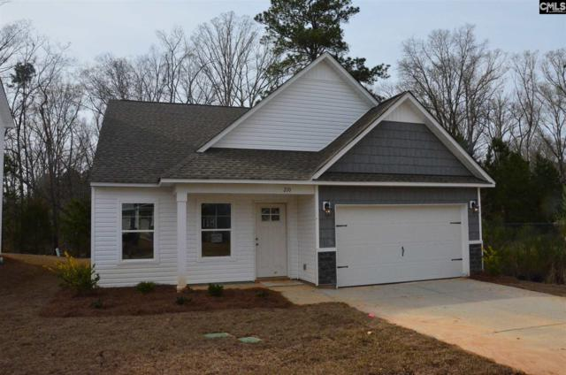 210 St. Charles Place, Chapin, SC 29036 (MLS #466762) :: EXIT Real Estate Consultants