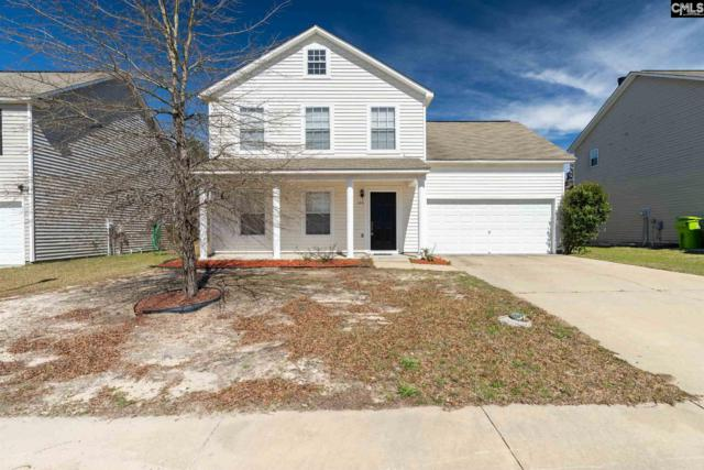 120 Bliss Lane, Columbia, SC 29229 (MLS #466763) :: The Olivia Cooley Group at Keller Williams Realty