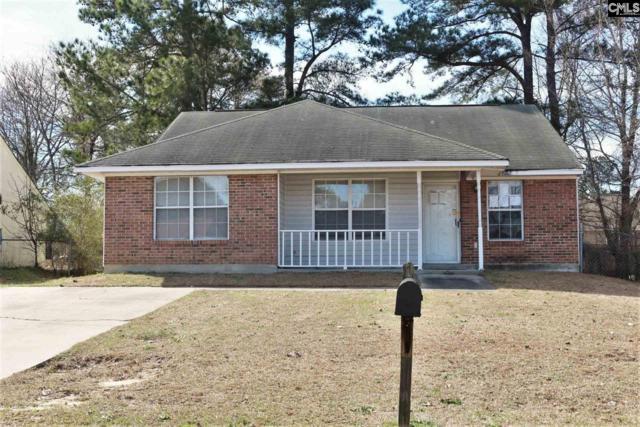 145 Raintree Lane, Hopkins, SC 29061 (MLS #466774) :: EXIT Real Estate Consultants