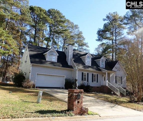 349 Whiteford Way, Lexington, SC 29072 (MLS #466777) :: EXIT Real Estate Consultants