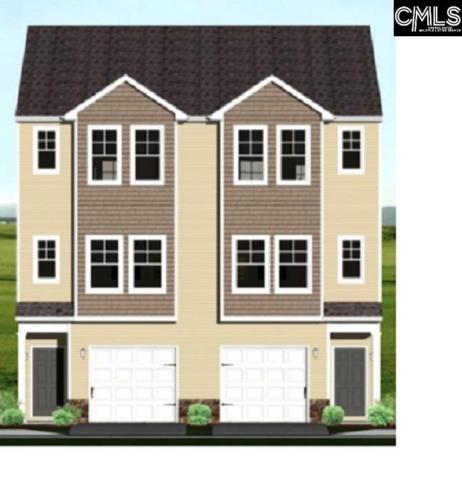 110 Tybo Drive, Lexington, SC 29072 (MLS #466793) :: EXIT Real Estate Consultants