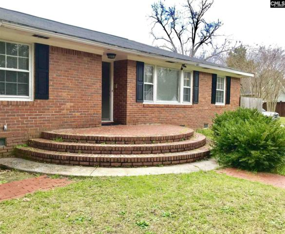 601 Graymont Avenue, Columbia, SC 29205 (MLS #466794) :: The Olivia Cooley Group at Keller Williams Realty
