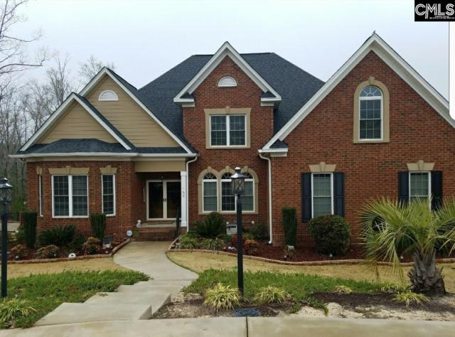 50 W Sugarberry Court, Blythewood, SC 29016 (MLS #466802) :: EXIT Real Estate Consultants