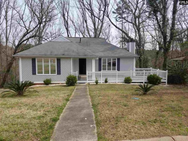 205 Basinghouse Road, Columbia, SC 29212 (MLS #466818) :: Home Advantage Realty, LLC