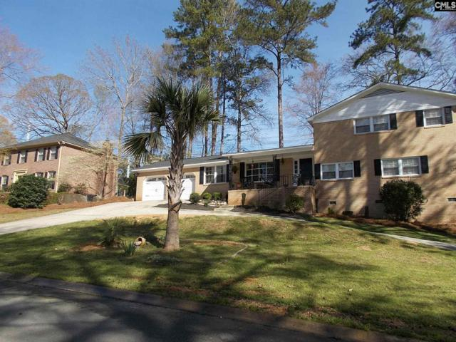 2425 Feather Run Trail, West Columbia, SC 29169 (MLS #466823) :: Home Advantage Realty, LLC