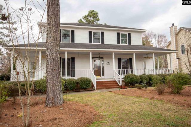 122 Circleview Drive, Lexington, SC 29072 (MLS #466838) :: The Olivia Cooley Group at Keller Williams Realty