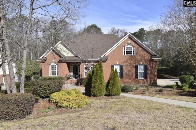 401 Running Fox Road W, Columbia, SC 29223 (MLS #466847) :: EXIT Real Estate Consultants