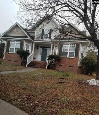 4 Chadwick Court, Columbia, SC 29223 (MLS #466848) :: EXIT Real Estate Consultants