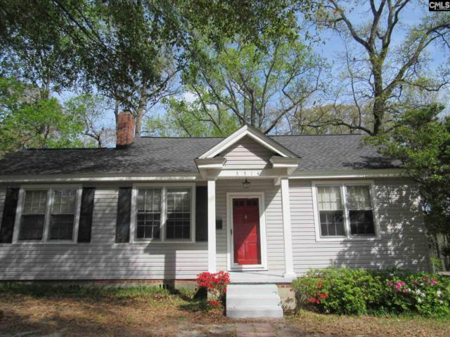 3514 Palmetto Avenue, Columbia, SC 29203 (MLS #466857) :: The Meade Team