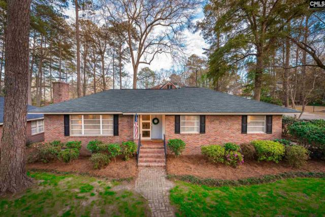 34 Churchill Circle, Columbia, SC 29206 (MLS #466858) :: The Olivia Cooley Group at Keller Williams Realty