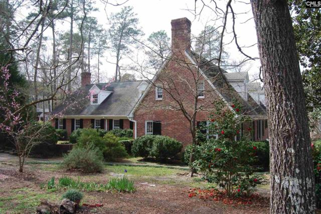 5747 Indian Mound Road, Columbia, SC 29209 (MLS #466863) :: EXIT Real Estate Consultants