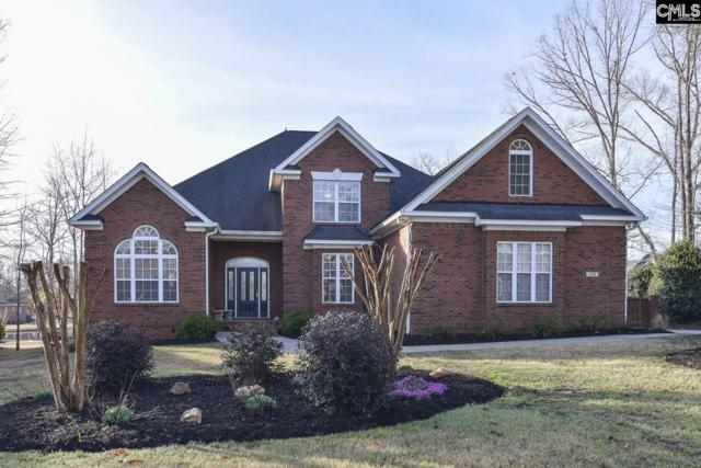 488 Holly Berry Circle, Blythewood, SC 29016 (MLS #466877) :: EXIT Real Estate Consultants