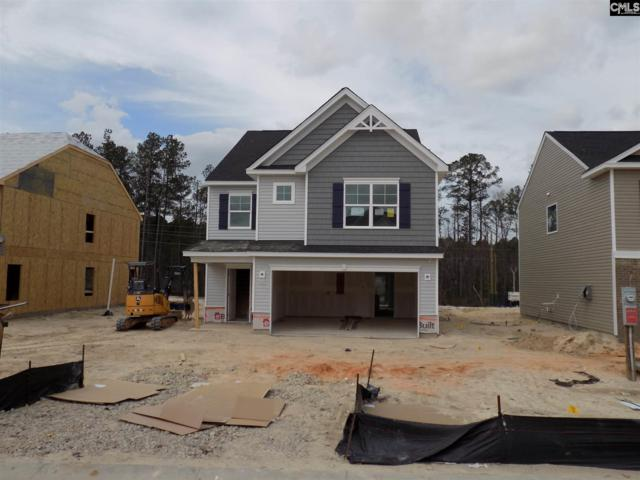 263 Oristo Ridge Way, West Columbia, SC 29170 (MLS #466880) :: EXIT Real Estate Consultants