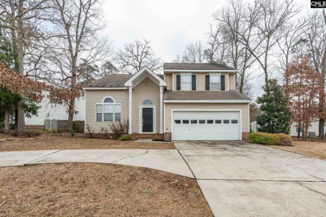217 Glen Rose Circle, Irmo, SC 29063 (MLS #466889) :: EXIT Real Estate Consultants