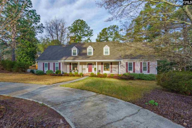 213 Leaning Tree Road, Columbia, SC 29223 (MLS #466890) :: EXIT Real Estate Consultants