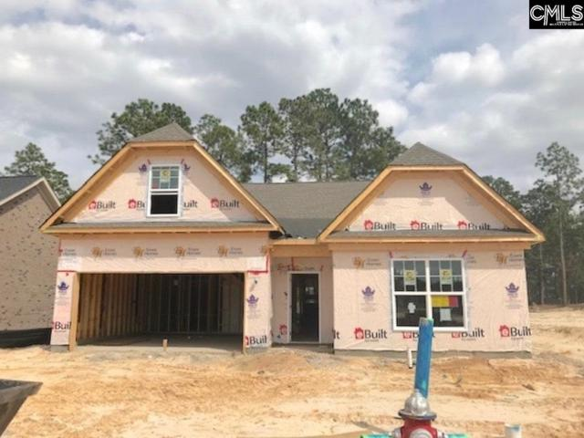 733 Mill Point Way, Elgin, SC 29045 (MLS #466896) :: EXIT Real Estate Consultants