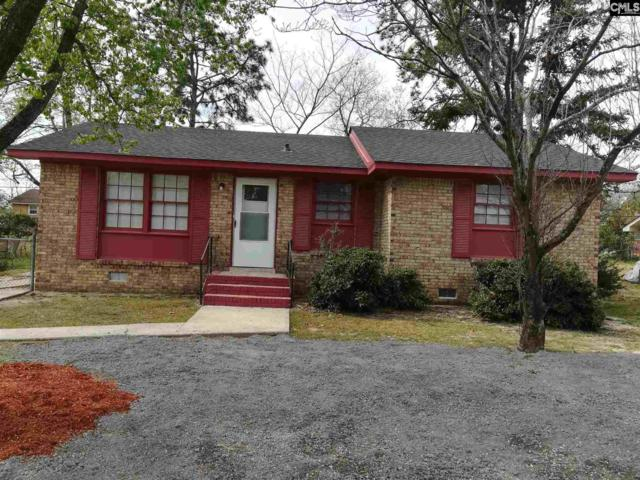 3933 Trotter Road, Columbia, SC 29209 (MLS #466905) :: EXIT Real Estate Consultants