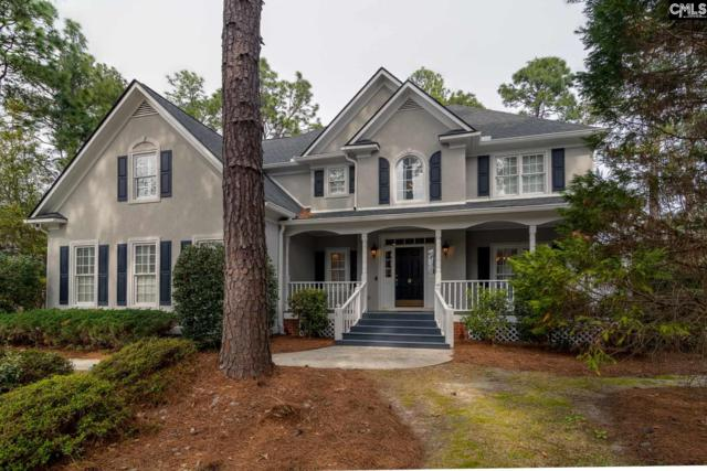 6 Tuckahoe Court, Columbia, SC 29209 (MLS #466921) :: The Neighborhood Company at Keller Williams Palmetto