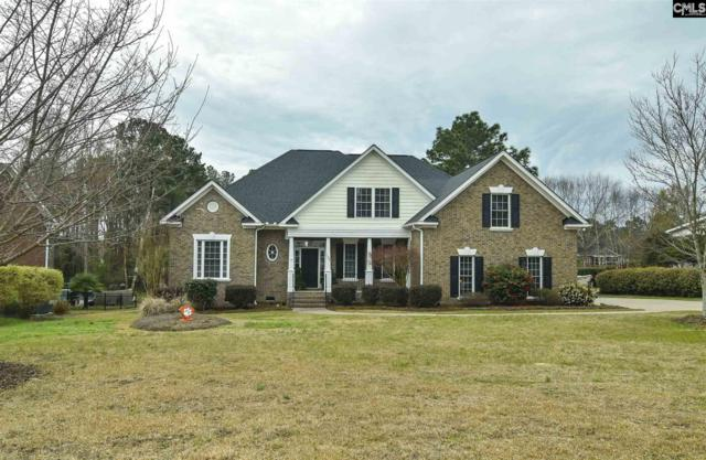 132 Inverness Drive, Lexington, SC 29072 (MLS #466938) :: Home Advantage Realty, LLC