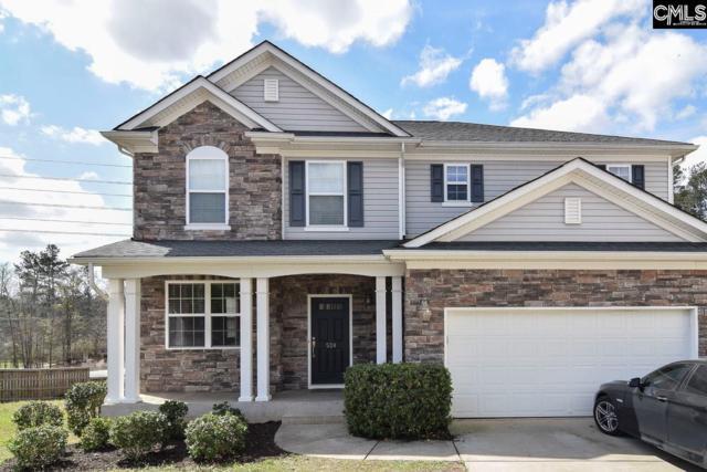524 Mill Farm Ct, Lexington, SC 29072 (MLS #466946) :: Home Advantage Realty, LLC