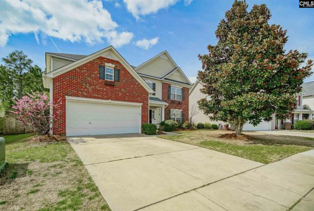 269 Hunters Mill Drive, West Columbia, SC 29170 (MLS #466956) :: EXIT Real Estate Consultants