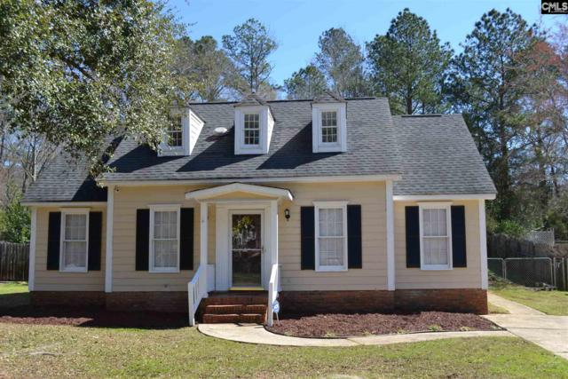 362 Wharfsdale Road, Irmo, SC 29063 (MLS #466966) :: EXIT Real Estate Consultants