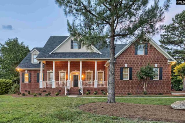 349 Kenwood Drive, Lexington, SC 29072 (MLS #466968) :: Home Advantage Realty, LLC