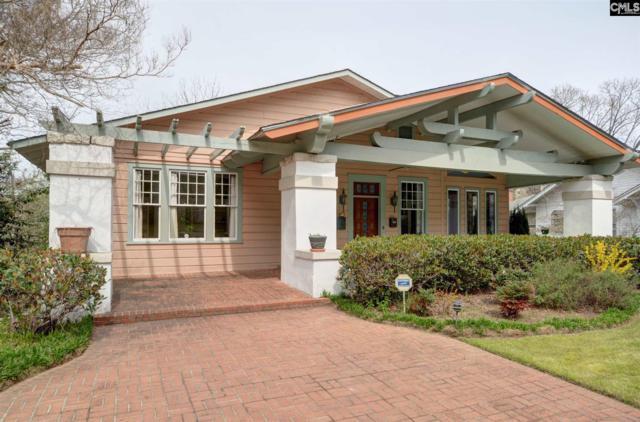 2427 Terrace Way, Columbia, SC 29205 (MLS #466974) :: Home Advantage Realty, LLC