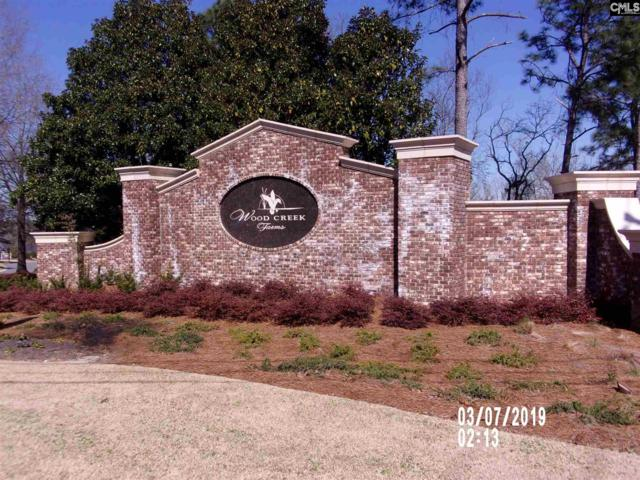 310 Bluestem Drive #48, Elgin, SC 29045 (MLS #466980) :: EXIT Real Estate Consultants