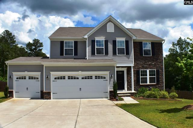 635 Newton Road, Irmo, SC 29063 (MLS #466983) :: EXIT Real Estate Consultants