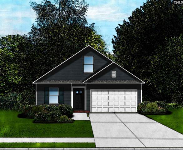 801 Brown Road, Camden, SC 29020 (MLS #466986) :: Home Advantage Realty, LLC