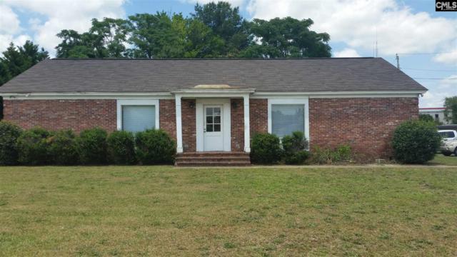 810 Ridgeway Road, Lugoff, SC 29078 (MLS #467015) :: EXIT Real Estate Consultants