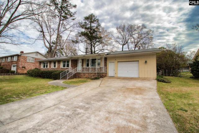 1134 Woodland Drive, West Columbia, SC 29169 (MLS #467017) :: EXIT Real Estate Consultants