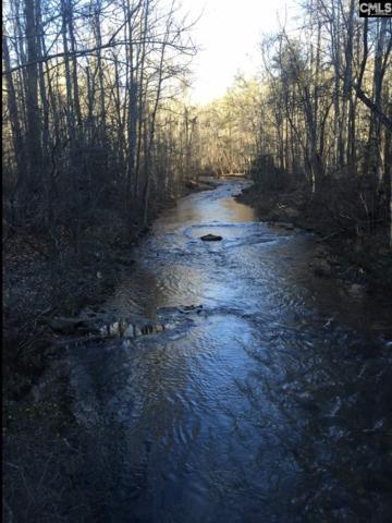 19 & 20 Creekside Lane, Ridgeway, SC 29130 (MLS #467019) :: Resource Realty Group