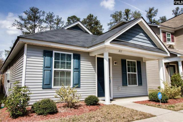 217 Thyme Circle, Columbia, SC 29223 (MLS #467022) :: EXIT Real Estate Consultants