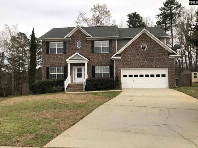 20 Caedmon's Walk, Irmo, SC 29063 (MLS #467035) :: Home Advantage Realty, LLC