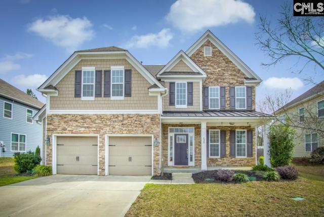 620 Sea Doo Drive, Chapin, SC 29036 (MLS #467040) :: Home Advantage Realty, LLC