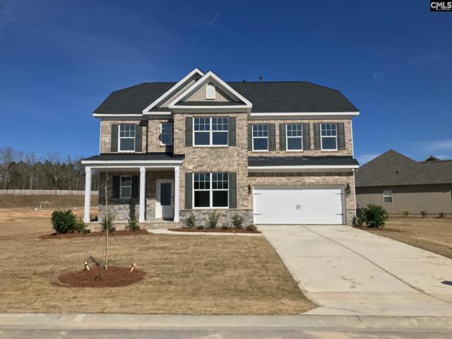 535 Maple Valley Loop, Blythewood, SC 29016 (MLS #467049) :: Home Advantage Realty, LLC