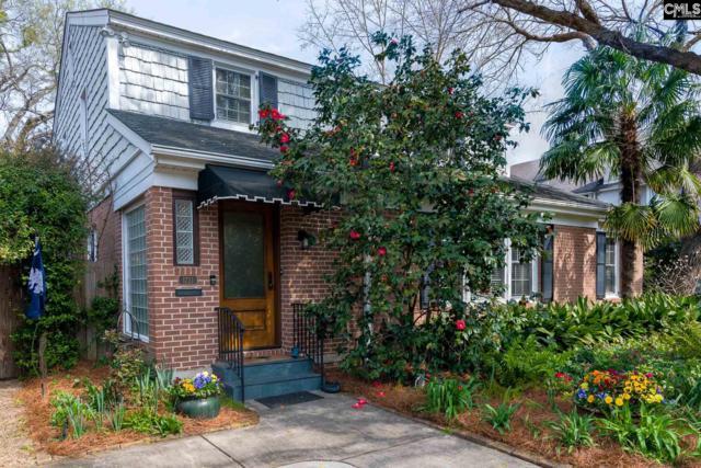 1731 Hollywood Drive, Columbia, SC 29205 (MLS #467067) :: The Neighborhood Company at Keller Williams Palmetto