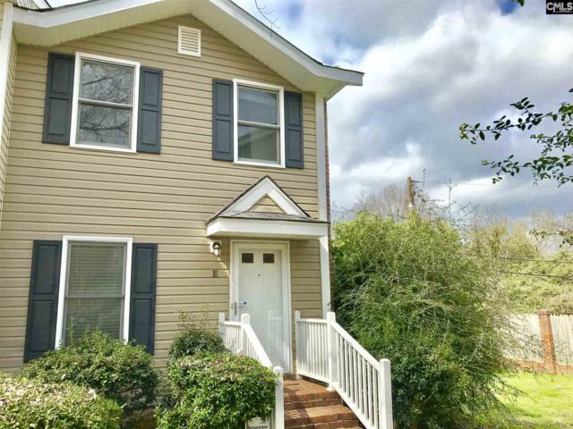 801 King Street E, Columbia, SC 29205 (MLS #467069) :: Home Advantage Realty, LLC