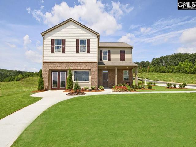 167 Coatbridge Drive, Blythewood, SC 29016 (MLS #467077) :: EXIT Real Estate Consultants