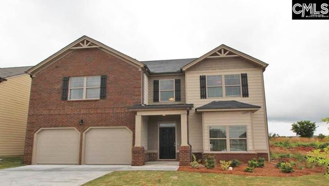 128 Village View Way, Lexington, SC 29072 (MLS #467088) :: The Olivia Cooley Group at Keller Williams Realty