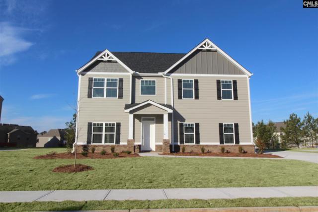 105 Village View Way, Lexington, SC 29072 (MLS #467091) :: Home Advantage Realty, LLC
