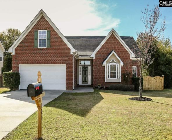 121 Jereme Bay Road, West Columbia, SC 29170 (MLS #467109) :: The Meade Team