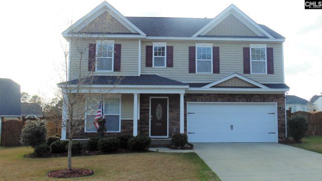 232 Peach Hill Dr, Lexington, SC 29072 (MLS #467129) :: The Neighborhood Company at Keller Williams Palmetto