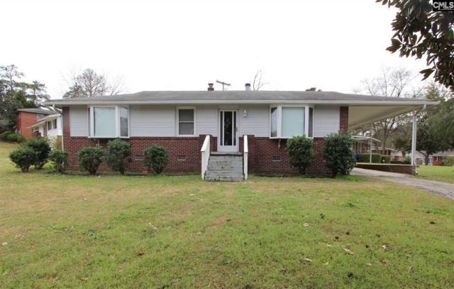 3070 Beechaven Road, Columbia, SC 29204 (MLS #467131) :: The Neighborhood Company at Keller Williams Palmetto