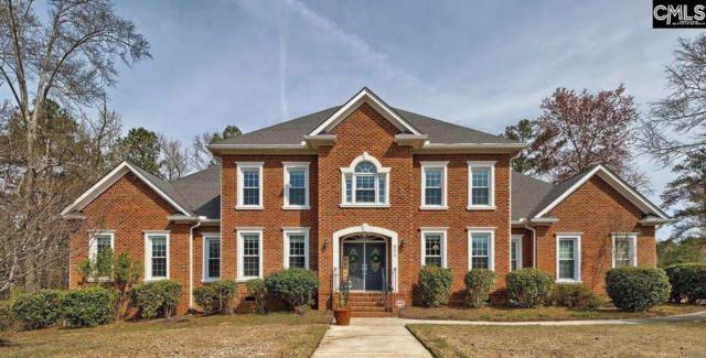 200 Kelsey Glen Drive, Lexington, SC 29072 (MLS #467134) :: The Neighborhood Company at Keller Williams Palmetto