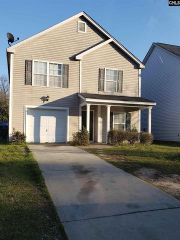 22 Wild Iris Court, Columbia, SC 29209 (MLS #467137) :: The Neighborhood Company at Keller Williams Palmetto