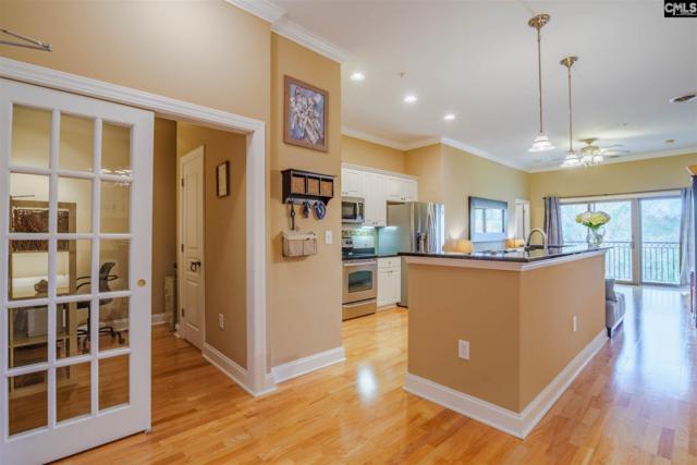 1324 Pulaski Street A307, Columbia, SC 29201 (MLS #467149) :: The Olivia Cooley Group at Keller Williams Realty