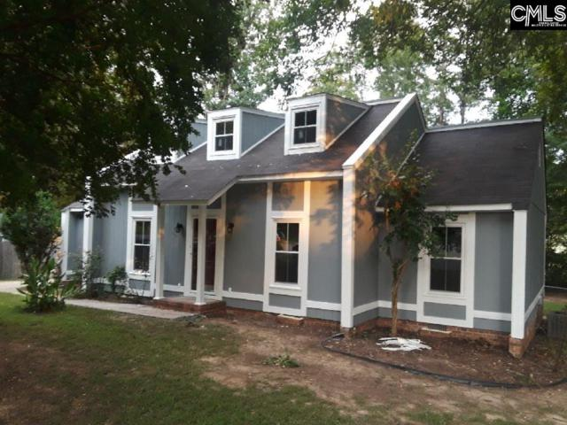 124 Milway Road, Irmo, SC 29063 (MLS #467154) :: EXIT Real Estate Consultants